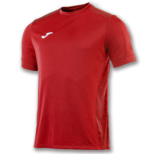 camiseta transpirable dinamo