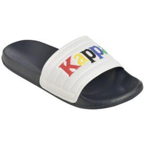 Chancla caserta de pala de kappa www.kidsportcastro.com