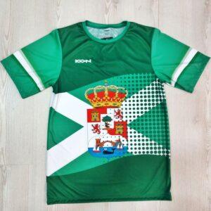 camiseta castro kon flavisport castro