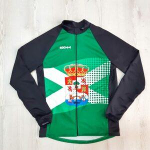 chaqueta castro urdiales de kon sports