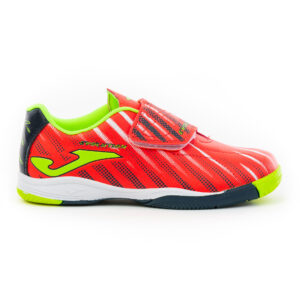 evolution jr 2007 joma coral