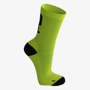 CALCETIN CICLISMO RUNNING FLUOR