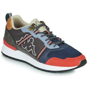 LINO KAPPA GREY/NAVY/RED