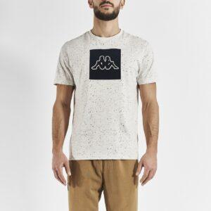camiseta ibagni kappa flavisport castro
