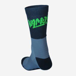 media vamos gris rd socks flavisport