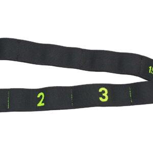 banda elastica 15kg flavisport