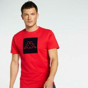 camiseta ibagni rojo rebajas flavisport castro